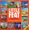Little Feat – Rad Gumbo/ The Complete Warner Bros. Years 1971 to 1990 – Warner Music/ Rhino – 13 CD set