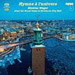 """Hymne à l'univers"" [TrackList follows] – Organ recital by Mattias Wager at the Grand Organ in Stockholm City Hall – Opus 3"
