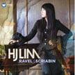 SCRIABIN: Piano Sonatas Nos. 4 & 5; Waltz; 2 Poems; RAVEL: Valses nobles et sentimentales; Sonatine; La Valse – JK Lim, p. – Warner Classics