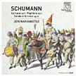 SCHUMANN: Carnaval; Piano Sonata No. 2 in G Minor; Papillons – Jon Nakamatsu, p. – Harmonia mundi