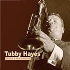 Tubby Hayes – Tubby's New Groove – Candid (1959)/ Pure Pleasure Records (2013) – mono vinyl