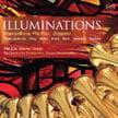 """Illuminations"" = Organ works by KING, WIDOR, EBEN, BACH, MESSIAEN & REBUKE [TrackList follows] – SharonRose Pfeiffer, organ, at the E.M Skinner Organ – Gloria dei Artes"