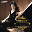 TCHAIKOVSKY: Piano Concerto No. 1 in B-flat Minor; The Tempest – Joyce Yang, piano/ Odense Sym. Orch./ Alexander Lazarev – Bridge