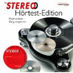 Die Stereo Hörtest-Edition (Listen and Compare Edition) [TrackList follows] – Acousence Classics