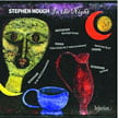 """Stephen Hough – In the Night = SCHUMANN: In der Nacht from Fantasiestuecke, Op. 12; Carnaval, Op. 9; BEETHOVEN: Piano Sonata No. 14 in C-sharp Minor, """"Moonlight""""; CHOPIN: Two Nocturnes; HOUGH: Piano Sonata No. 2 """"notturno luminoso"""" – Stephen Hough, piano – Hyperion"""