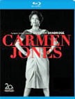 Carmen Jones, Blu-ray (1954/2014)