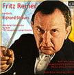 Fritz Reiner conducts RICHARD STRAUSS = Also Sprach Zarathustra; Burleske in D Minor; Till Eulenspiegel's Merry Pranks – Byron Janis, p./ Chicago Sym. Orch./ NBC Symphony (Till) – Pristine Audio
