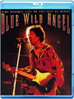 Blue Wild Angel – Jimi Hendrix Live At The Isle Of Wight, Blu-ray (2014)