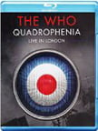 The Who – Quadrophenia, Live In London, Blu-ray (2014)