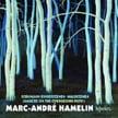 JANACEK: On the overgrown path (Book I); SCHUMANN: Waldszenen; Kinderszenen – Marc-Andre Hamelin, p. – Hyperion