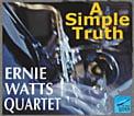 Ernie Watts – A Simple Truth – Flying Dolphin