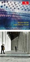 Piano Music for Two Guitars [TrackList follows] – Arabesque Duo – Centaur  CASTELNUOVO-TEDESCO: Complete Music for Two Guitars [TrackList follows] – Duo Pace Poli Cappelli – Brilliant Classics (2 CDs)