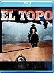 El Topo, Blu-ray (1971/2007/2014)