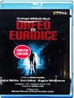 GLUCK: Orfeo ed Euridice (complete opera), Blu-ray (2014)