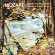 MOZART:  String Quintet in C Major; String Quintet in G Minor – Fine Arts Q./ J. Dupouy, viola – Lodia