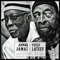 Ahmad Jamal feat. Yusef Lateef – Live At The Olympia, June 27, 2012 – Jazz Village (2 CDs + DVD)