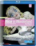 UNSUK CHIN: Alice in Wonderland (complete opera), Blu-ray (2013)