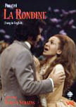 PUCCINI: La Rondine (complete opera, in English), Blu-ray (2013)