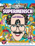 Supermensch – The Legend of Shep Gordon, Blu-ray (2014)