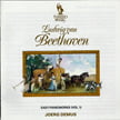 BEETHOVEN: Easy Piano Works, Vol. I = Joerg Demus, piano – Tuxedo