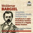 BARGIEL: Complete Orchestral Music, Volume I = Symphony in C Major; Overtures: to a Tragedy;  Prometheus; Medea – Siberian Sym. Orch./ Dmitry Vasilyev – Toccata Classics