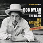 The Bootleg Series Vol. 11 – Bob Dylan And The Band/ The Basement Tapes Raw – Columbia/Legacy (3 vinyls+2 CDs+booklet)