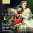 HANDEL: Jephtha (complete opera) – Soloists/ The Sixteen/ Harry Christophers – Coro (3 CDs)