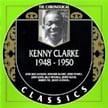 Kenny Clarke 1948-50 – Classics Records