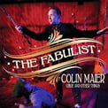 Colin Maier – The Fabulist – self
