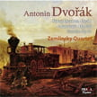 "DVORAK: String Quartets = String Quartet No. 12 in F Major ""American""; String Quartet No. 14 in A flat Major; Tercet in C Major – Zemlinsky Quartet – Praga Digitals"