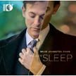"""Heavy Sleep"" = Works of BACH, ANDRES, KURTAG, SILOTI, REGER – Bruce Levingston, piano – Sono Luminus"
