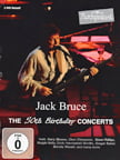 Jack Bruce – Rockplast – The 50th Birthday Concerts  (2014)