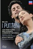 BELLINI: I Puritani, Blu-ray (2014)