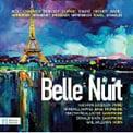 """Belle Nuit"" = (TrackList Follows) – Kathryn Goodson, piano/Randall Hawes, Bass trombone/Timothy McAllister, & Donald Sinta, sax/Gail Williams, horn – Navona (2 CDs)"