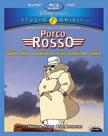 Porco Rosso, Blu-ray (1992/2015)