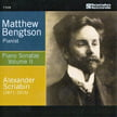"SCRIABIN: Piano Sonata No. 1 in F Minor; Piano Sonata No. 2; Poeme in F-sharp Major; Prelude in G Minor; Four Preludes; Deux Morceaux; Sonata No. 6; Two Poemes; Piano Sonata No. 7, ""White Mass"" – Matthew Bengtson, p. – Romeo"