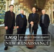 Los Angeles Guitar Quartet – New Renaissance (TrackList follows) – LAGQ Records