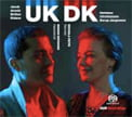 UK DK – Michala Petri (recorder) & Mahan Esfahani (harpsichord) – [TrackList follows] – OUR Recordings