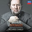 BRAHMS: Serenades No. 1 in D Major & No. 2 in A Major – Gewandhausorchester/ Riccardo Chailly – Decca