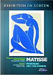 Matisse – from MoMA and Tate Modern, Blu-ray (2015)