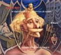 IBERT: Le Chavalier errant; Les Amours de Jupiter – Orch. Nat. de Lorraine/ Jacques Mercier – Timpani