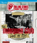 Rolling Stones – From The Vault: The Marquee Club Live In 1971 – Blu-ray + CD (2015)