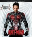 Ant-Man, Blu-ray 3D (2015)