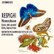 RESPIGHI: Metamorphoseon; Ballata delle Gnomidi; Queen of Sheba, Suite – Orch. Philharmonique Royal de Liege/ John Neschling – BIS