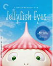 Jellyfish Eyes, Blu-ray (2013/2015)