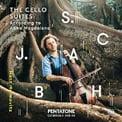 BACH: The Cello Suites (complete, Anna Magdalena manuscript) – Matt Haimovitz, cello – Pentatone (2 discs)