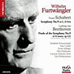 SCHUBERT: Symphony No. 9 & BEETHOVEN: Symphony No. 9 cond. by Furtwaengler – Praga Digitals