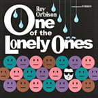 Roy Orbison – One Of The Lonely Ones – Universal – vinyl
