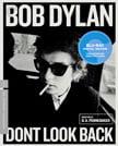 Bob Dylan – Don't Look Back, Blu-ray (2015)