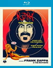 Frank Zappa – Roxy, The Movie, CD + Blu-ray (2015)
